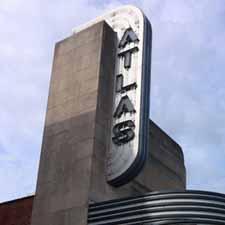Atlas Performing Arts Center — 1333 H St. NE