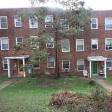 1805 – 1809 Maryland Ave