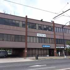 Greater NE Medical Center — 1647 Benning Road NE