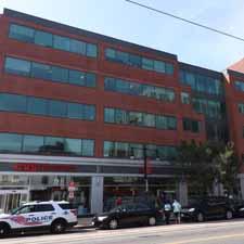 John A. Wilson Plaza — 600 H St. NE